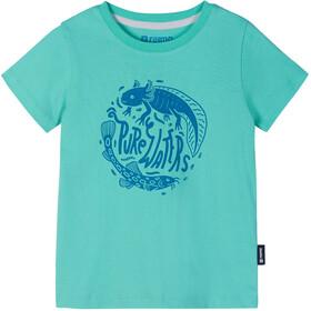 Reima Ajatus T-Shirt Kids, verde